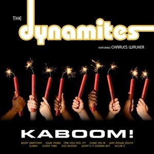 Image for 'Kaboom!'