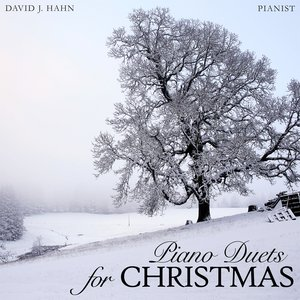 Image for 'Piano Duets for Christmas'