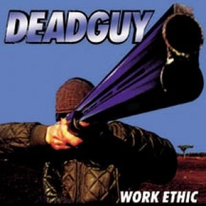 Image for 'Work Ethic ep'