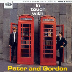 Image for 'In Touch With Peter And Gordon'
