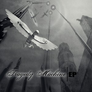 Image for 'Tragedy Machine - EP'