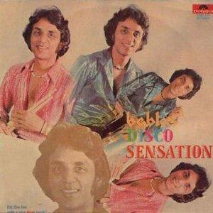 Image for 'Babla's Disco Sensation'