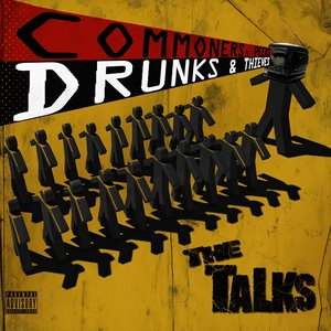 Image for 'Commoners, Peers, Drunks & Thieves'