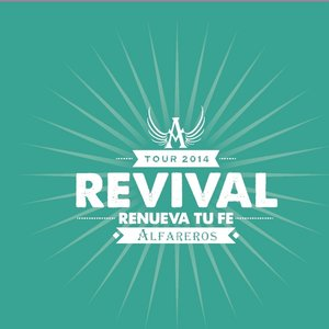 Image for 'Revival'
