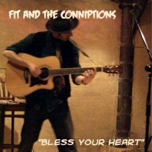 Image pour 'Bless Your Heart'