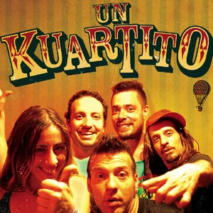 Image for 'Un Kuartito'