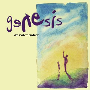 Imagen de 'We Can't Dance'