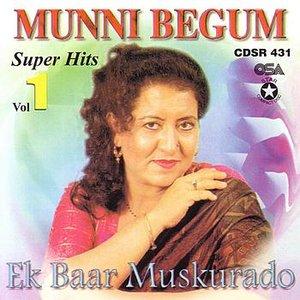 Image for 'Ek Baar Muskurado Super'