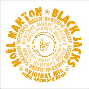 Image for 'Black Jacks (Jamie Anderson Cosmic Mix)'