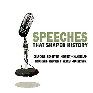 Image for 'Speeches That Shaped History'