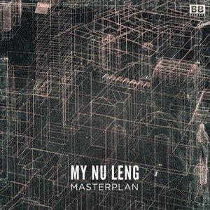 Image for 'Masterplan'