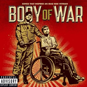 Image for 'Body of War: Songs That Inspired an Iraq War Veteran'