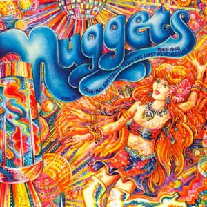 Image for 'Nuggets: Original Artyfacts From the First Psychedelic Era, 1965-1968 (disc 3)'