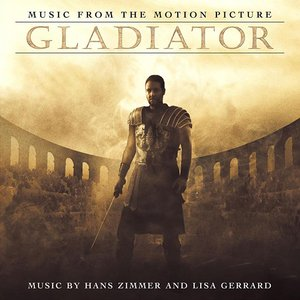 Image for 'Gladiator Soundtrack'