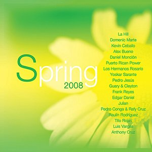 Image for 'Spring '08'