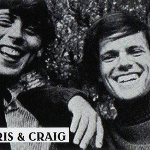Image for 'Chris & Craig'