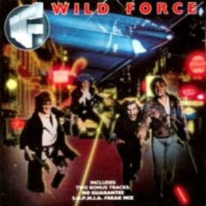Image for 'Wild Force'