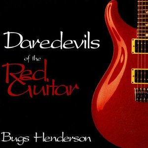 Image for 'Daredevils Of The Red Guitar'