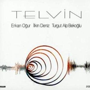 Image for 'Telvin'