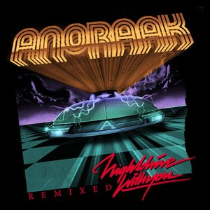 Bild für 'Nightdrive With You Remixes - EP'