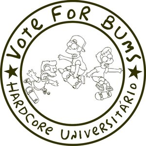 Image for 'Vote For Bums'