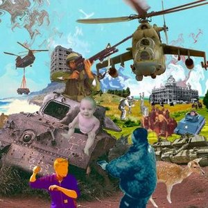 Image for 'Prospective Massacre'