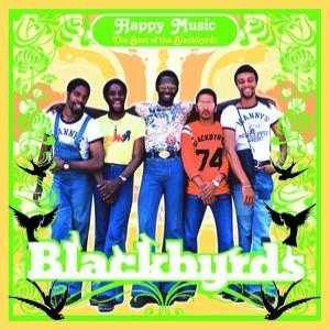 Image for 'Happy Music: The Best Of The Blackbyrds'