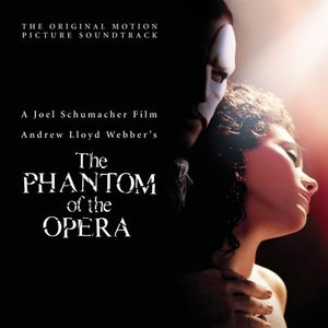 Bild för 'The Phantom of the Opera (Original Motion Picture Soundtrack) [Expanded Edition]'