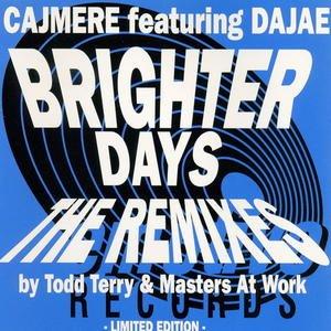 Immagine per 'Brighter Days'