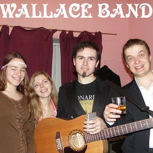 Image for 'The Best of Wallace band'