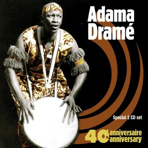 Image for '40e anniversaire - 40th anniversary'
