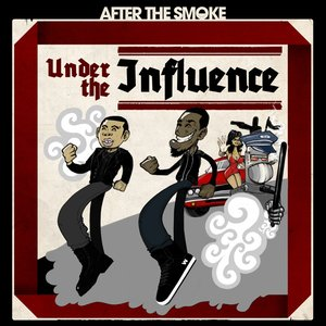 Image for 'Under The Influence EP'