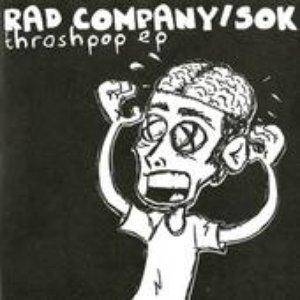 Image for 'Thrashpop ep'