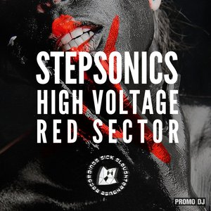 Image for 'Stepsonics'