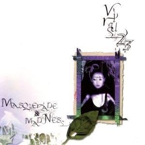 Image for 'Masquerade & Madness'