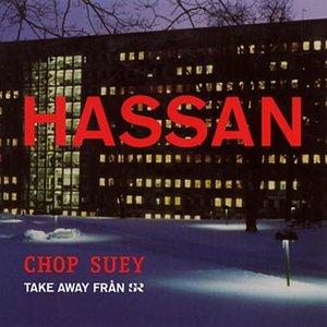 Image for 'Chop Suey'