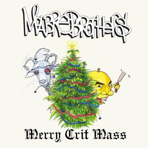 Image for 'Merry Crit Mass'