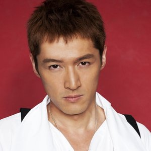 Bild för '胡歌'