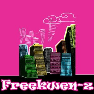 Image for 'Freekwen-z'