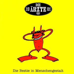 Image for 'Die Bestie in Menschengestalt'