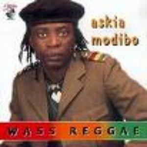 Image for 'Askia Modibo'