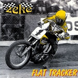 Image for 'Flat Tracker'
