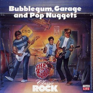 Image for 'Classic Rock: Bubblegum, Garage and Pop Nuggets'