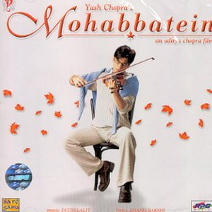Image for 'Mohabbatein'