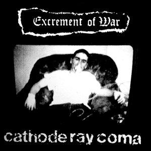 Bild für 'Cathode Ray Coma'