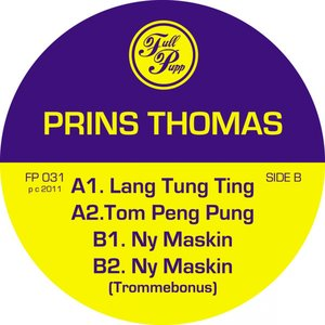 Image for 'Lang Tung Ting'