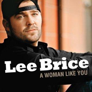 Image for 'A Woman Like You (Single)'