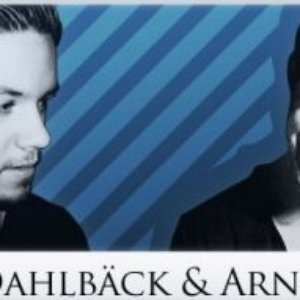 Image for 'Dahlback & Cost'