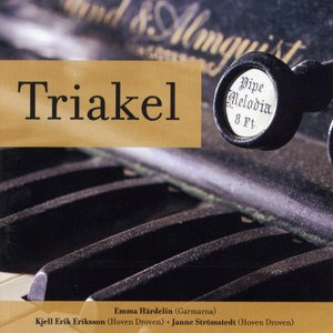 Image for 'Triakel'