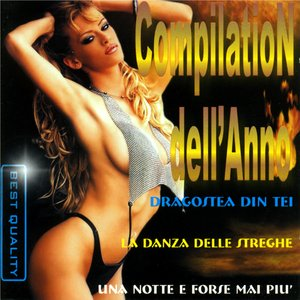 Image for 'CompilatioN dell'Anno'